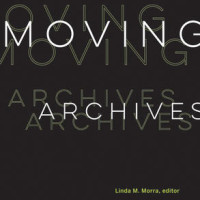 Moving Archives Cover