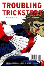 Troubling Tricksters Book Cover