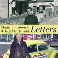 Margaret Laurence, Jack McClelland, Letters